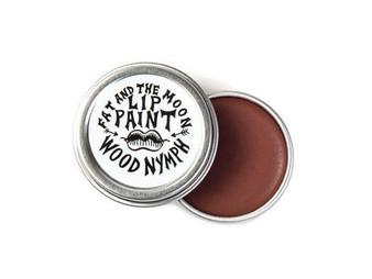 Wood Nymph Lip Paint