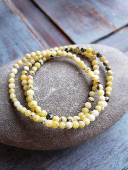 Serpentine Crystal Bracelet (small bracelet)