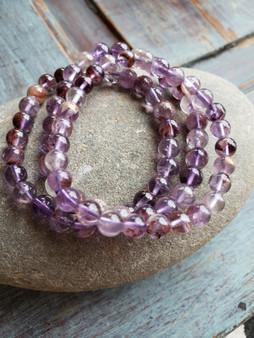 Sacred Seven Crystal Bracelet