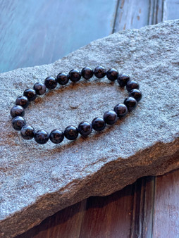 Merlinite Crystal Bracelet