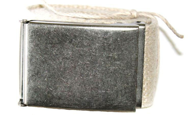 "The Salty Surfer  Belts are made in CA using natural durable 100% hemp webbing with adjustable metal buckles. Fits waist size up to 42"" and can be trimmed to your strap length preference.  Hemp belts come in two width options, 1.25"" and 1.5"". They are durable, strong, eco friendly and kind to the sustainable mind.   100% HEMP WEBBING MADE IN THE USA METAL BUCKLE AND END CLASP ADJUSTABLE SIZE UP TO 42"" DURABLE SUSTAINABLE TEXTILE BIODEGRADABLE UV RESISTANT ANTIMICROBIAL MILDEW RESISTANT MOLD RESISTANT  ECO FRIENDLY"