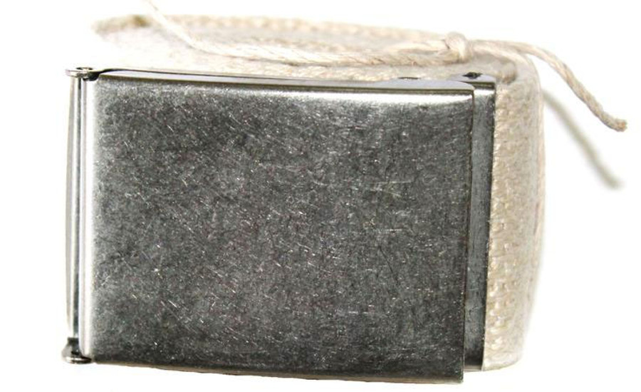 """The Salty Surfer  Belts are made in CA using natural durable 100% hemp webbing with adjustable metal buckles. Fits waist size up to 42"""" and can be trimmed to your strap length preference.  Hemp belts come in two width options, 1.25"""" and 1.5"""". They are durable, strong, eco friendly and kind to the sustainable mind.   100% HEMP WEBBING MADE IN THE USA METAL BUCKLE AND END CLASP ADJUSTABLE SIZE UP TO 42"""" DURABLE SUSTAINABLE TEXTILE BIODEGRADABLE UV RESISTANT ANTIMICROBIAL MILDEW RESISTANT MOLD RESISTANT  ECO FRIENDLY"""