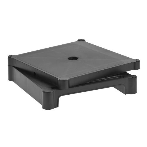 Le Bloc 1 290 x 290 x 25mm - 1 inch Monitor Riser