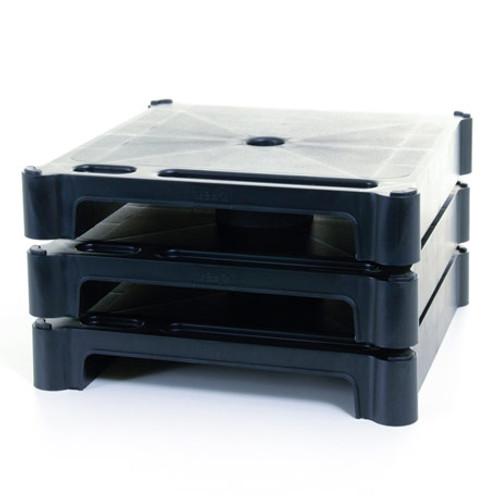 Le Bloc 2 290 x 290 x 50mm - 2 inch Monitor Riser
