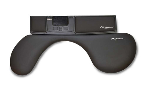 Mousetrapper Armrest - For Advance 2.0 and Prime