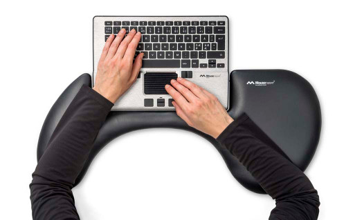 Mousetrapper Armrest - For Flexible and Alpha