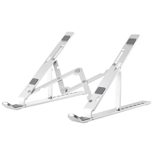 Folding Laptop and Tablet Stand