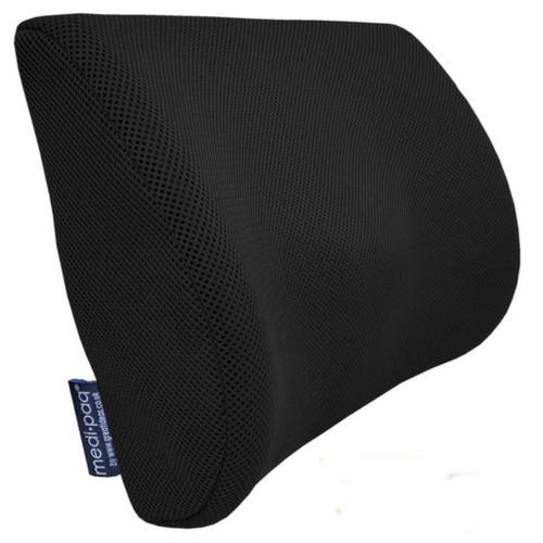 Medipaq Memory Foam Back Support Cushion