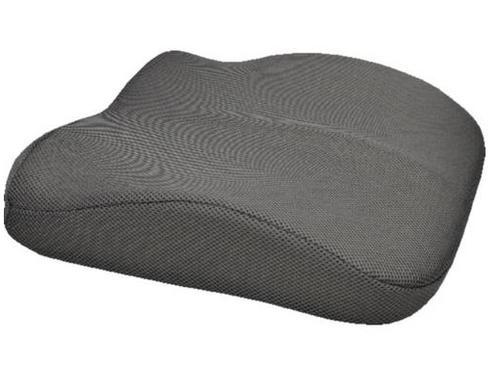 Medipaq Memory Foam Contoured Seat and Back Cushion