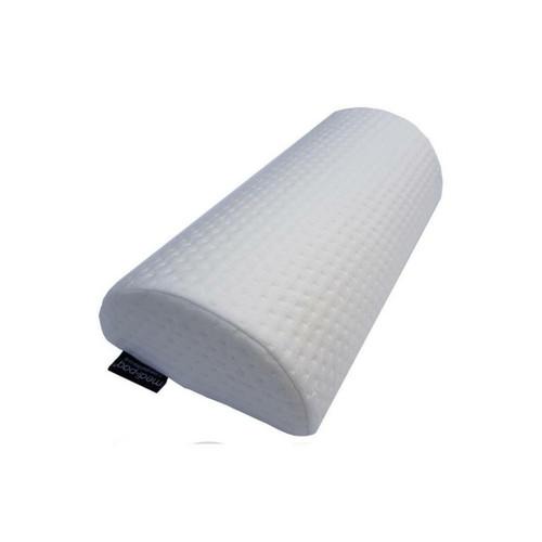 Medipaq Half Moon Memory Foam Cushion Pillow