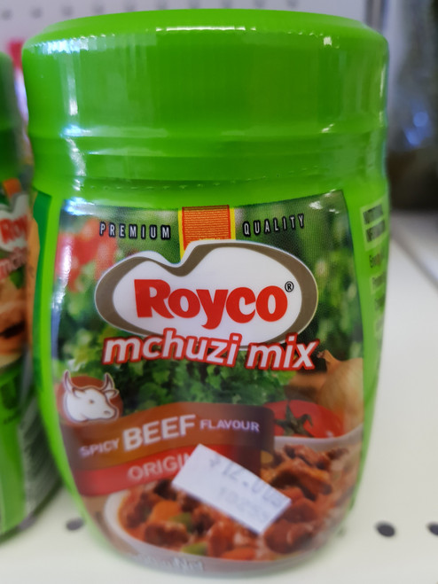Royco Mchuzi mix(Small)