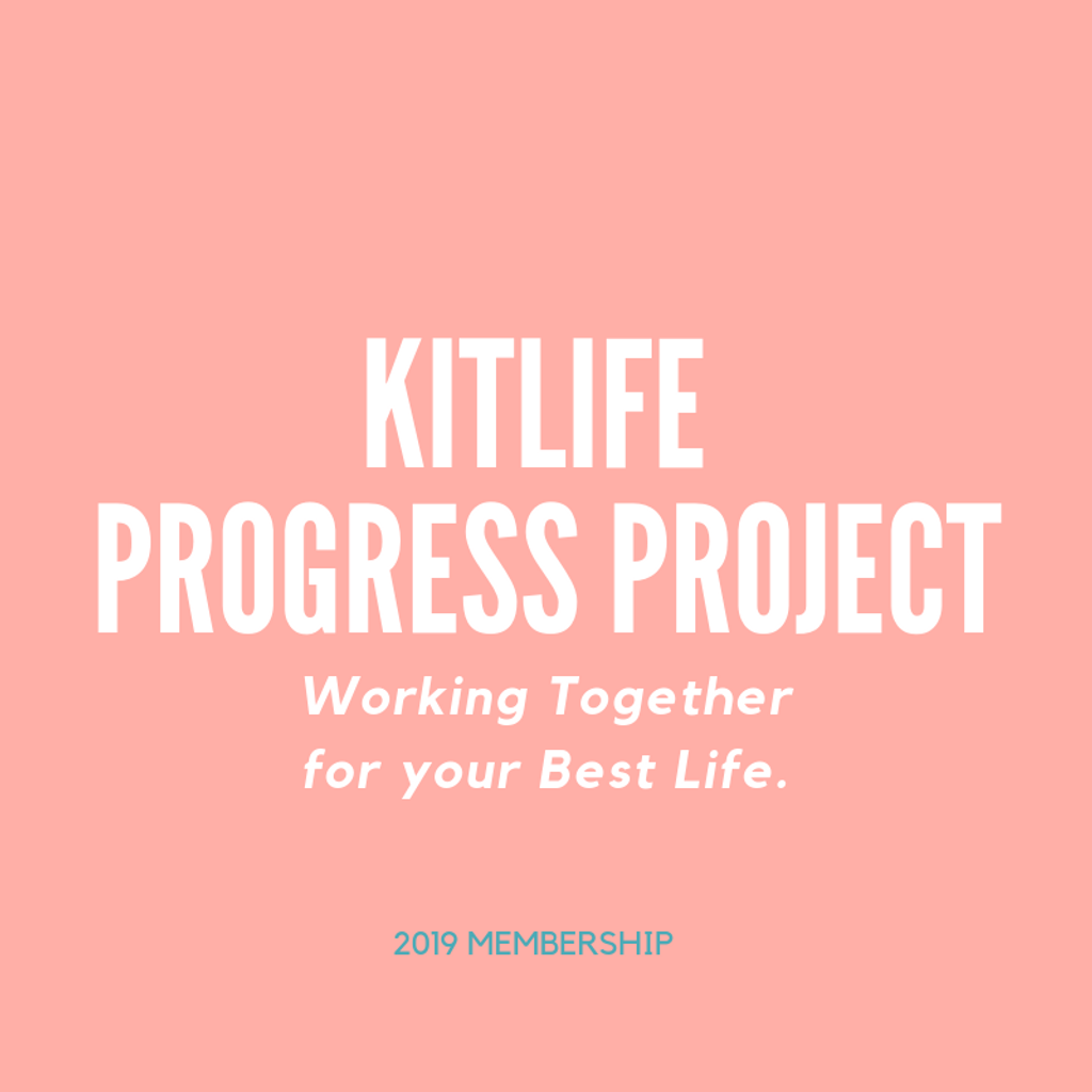 KITLIFE Progress Project