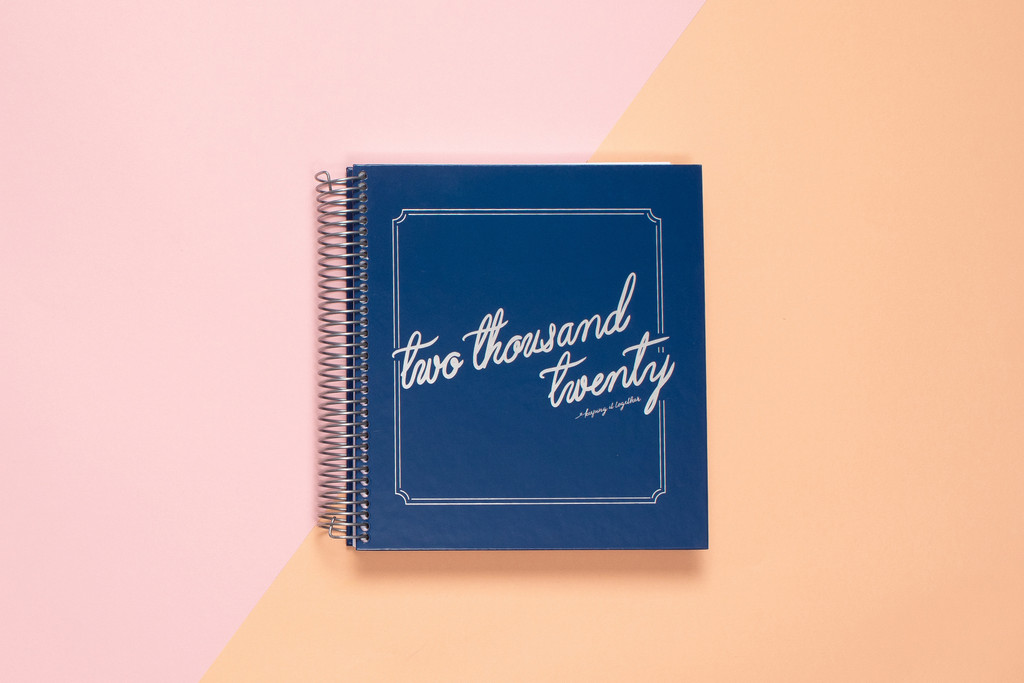 The Addy 2020 Weekly Planner KIT Luxe