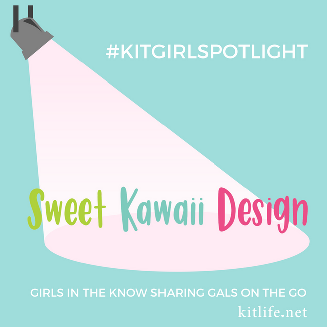 kitgirl Spotlight | Sweet Kawaii Design