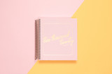 The Reese 2020 Weekly Planner KIT Luxe