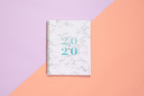 2020 KIT Lite Weekly Planner | Marble