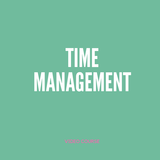 Time Management | Video Course