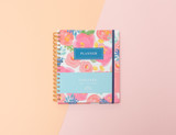 Undated Keeping it Together Planner | Floral