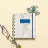 2021 Weekly Keeping it Together Planner | Marble