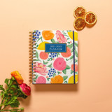 2021-2022 Daily Keeping it Together Planner | Floral