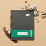2021 Appointment Delane Planner