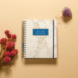 2021-2022 Daily Keeping it Together Planner | Marble