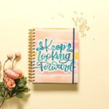 2021-2022 Weekly Keeping it Together Planner | Quote