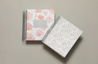 2019 daily keeping it together planner - floral cover bundle