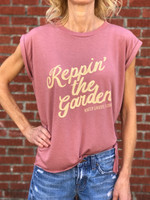 reppin' the garden Winter Garden Florida shirt