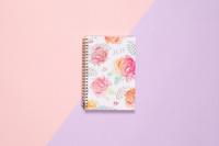 2020 KIT Lite Mini Weekly Planner | Floral