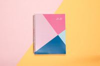 2020 KIT Lite Weekly Planner | Classic Colorblock