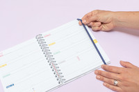 2020-2021 Daily Keeping it Together Planner | Marble