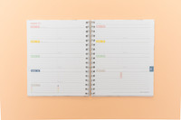2020-2021 Weekly Keeping it Together Planner | Marble