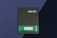 2020-2021 Appointment Delane Planner