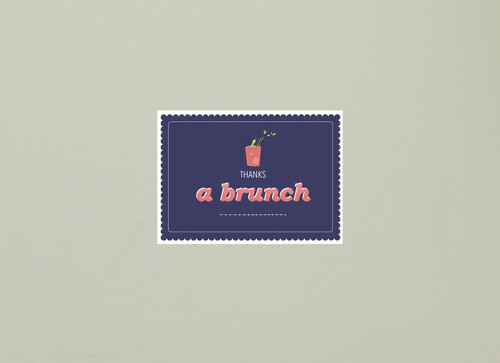 Thank You - Thanks a Brunch