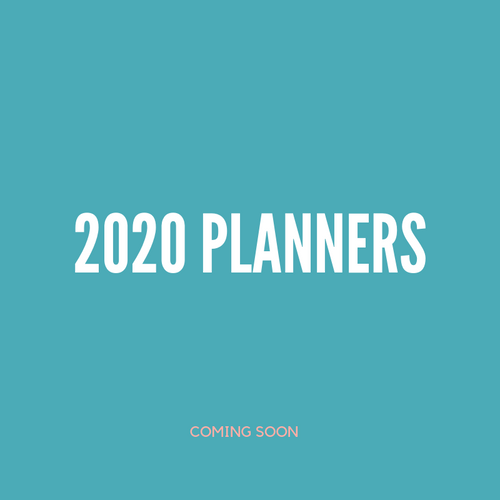 Best Life Planner for 2020