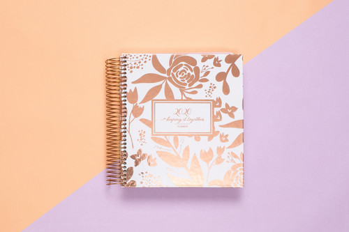 The Kate 2020 daily planner.