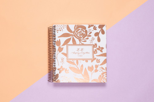 The Kate 2020 Weekly Planner KIT Luxe