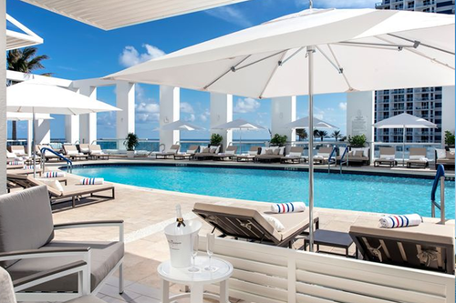 Spring Break in ​Ft Lauderdale | The Best Laid Plans