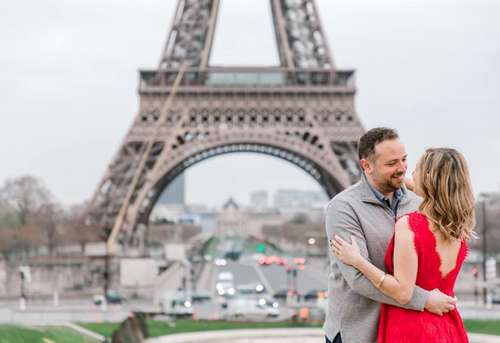 A European Honeymoon | Guest Blogger Ash Monaghan