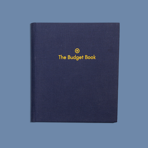 The Budget Book