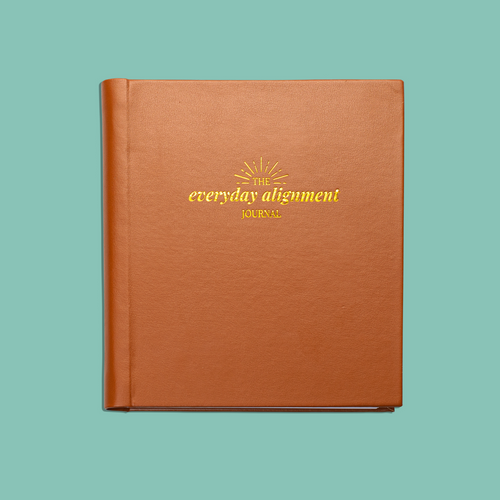 The Everyday Alignment Journal