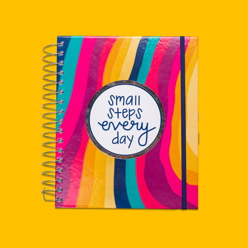 2022 Daily Keeping it Together Planner | Quote