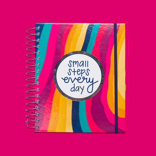 2022 Weekly Keeping it Together Planner | Quote