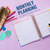 2022 Daily Keeping it Together Planner | Floral