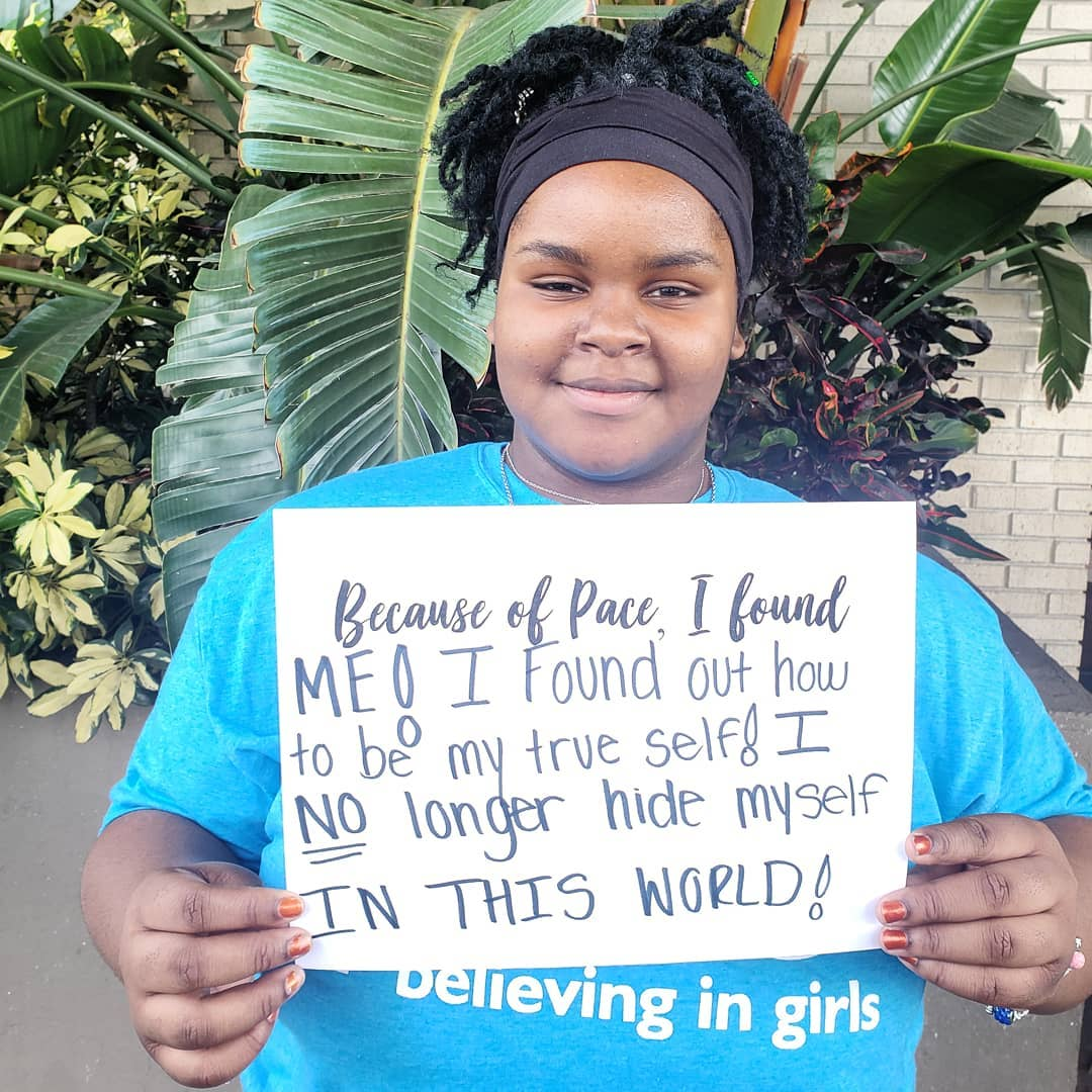 The Importance of Mentorship | Guest Blog by Pace Center for Girls
