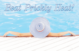 Prevent & Treat Prickly Heat 100% Naturally