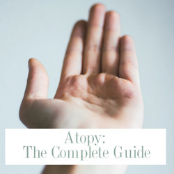 Atopy: The Complete Guide & How We Can Help