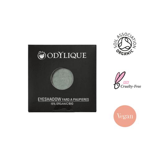 Organic Mineral Eyeshadow - Lagoon