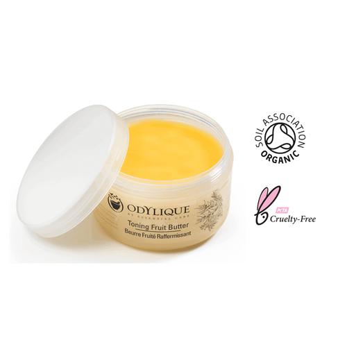 Toning Fruit Butter 150g